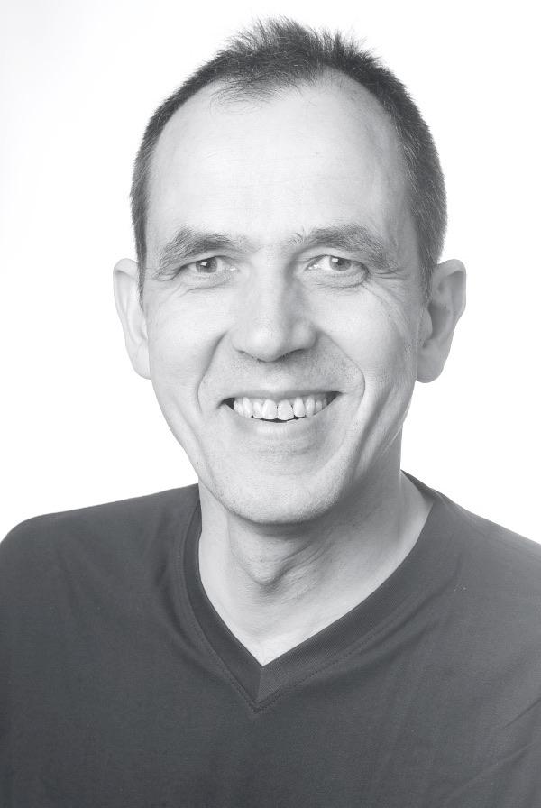 MBSR Lehrer Jürgen Post