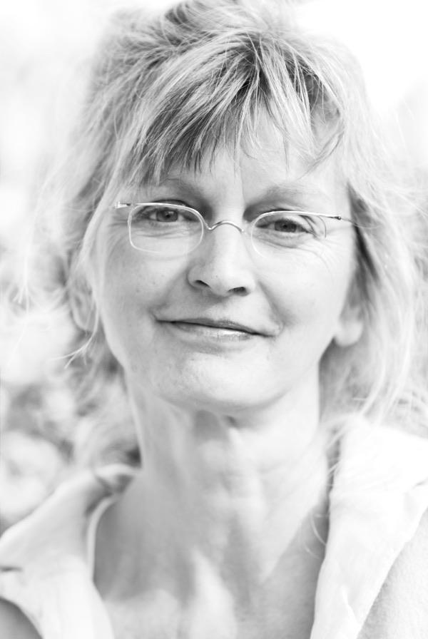 MBSR Lehrerin Christa Schneider