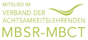 Mitglied im Verband der Achtsamkeitslehrenden MBSR-MBCT