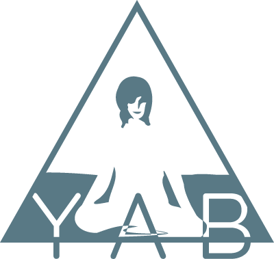 Logo YAB 400 fancy
